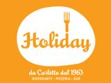 Ristorante Pizzeria Holiday da Carletto