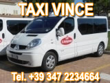 Taxi Vince