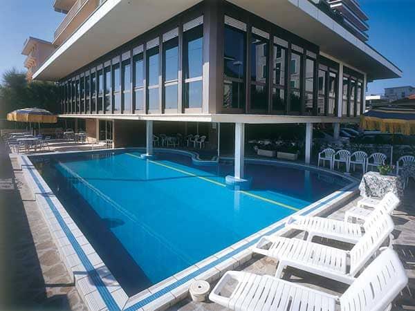 Hotel La Pace Bellaria