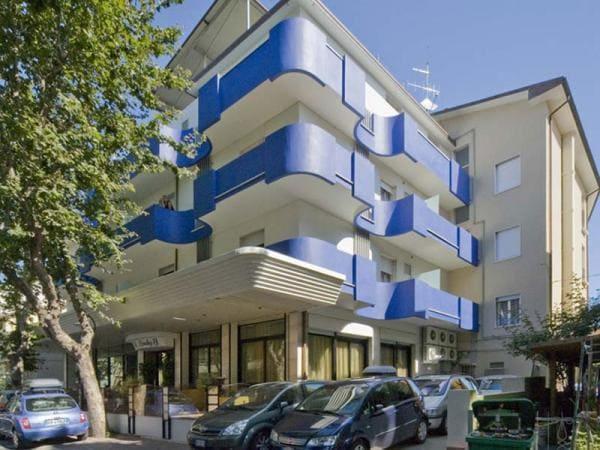 Hotel Lady B Bellaria