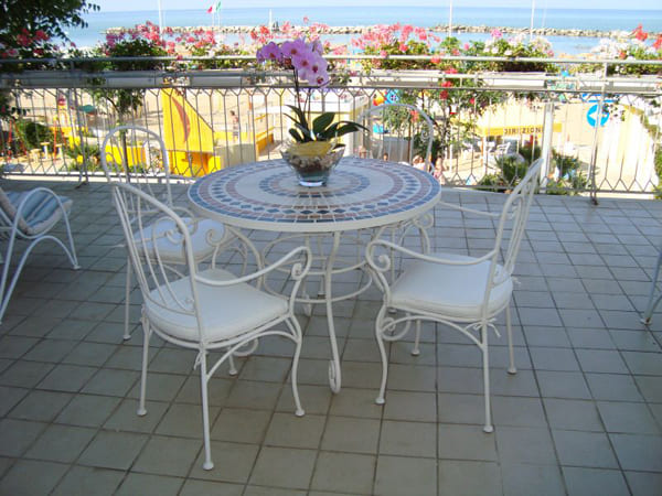 Hotel Lido Bellaria