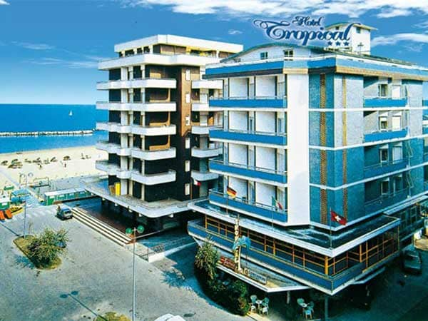 Hotel Tropical Bellaria