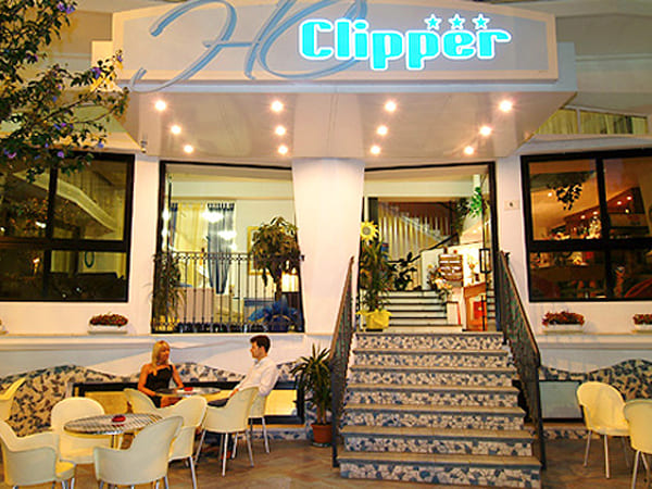 Hotel Clipper Cattolica
