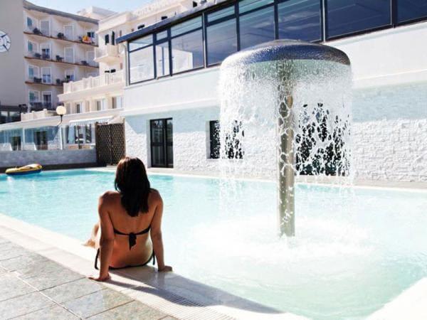 Hotel Garden Cattolica