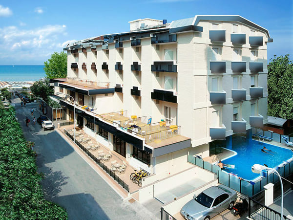 Hotel Handy Sea Cattolica