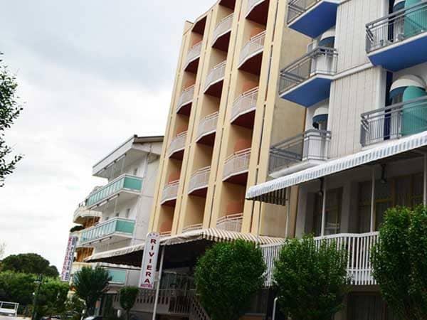 Hotel Riviera Cattolica