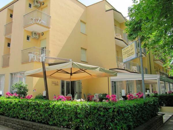 Hotel Cristoforo Colombo Cesenatico