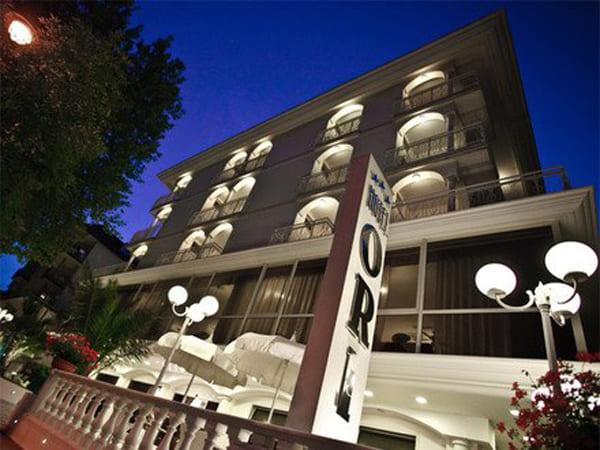 Hotel Ori Cesenatico