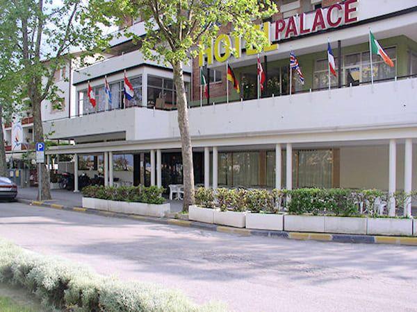 hotel Palace Cesenatico