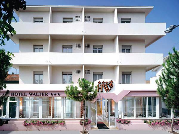 Hotel Walter Gatteo a Mare
