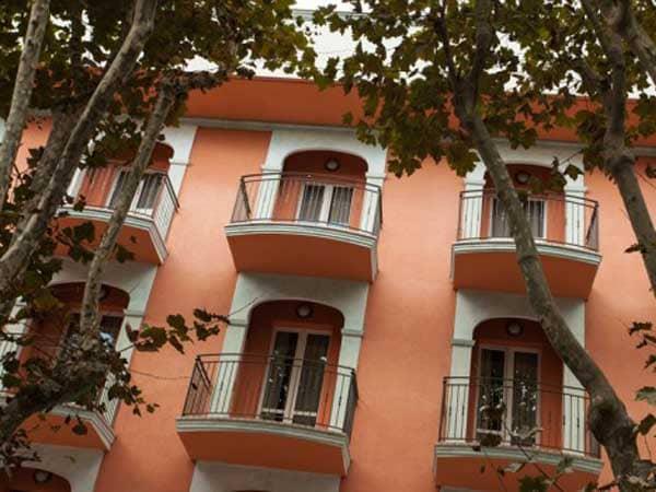 Hotel Aris Igea Marina