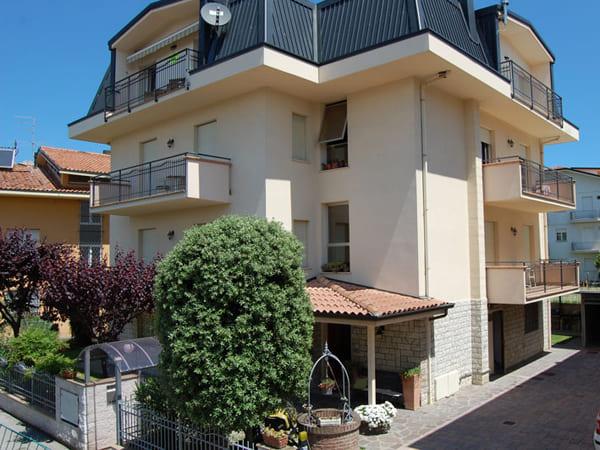 Appartamenti Casa Lorenzini Igea Marina