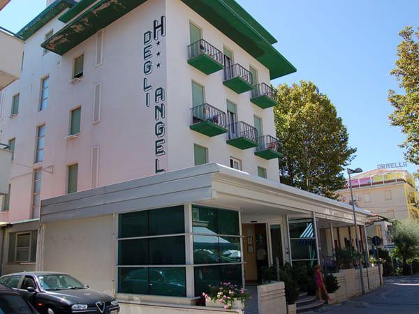 Hotel degli Angeli Igea Marina
