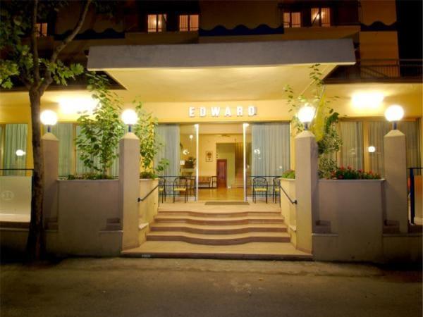 Hotel Edward Igea Marina