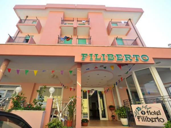 Hotel Filiberto Igea Marina