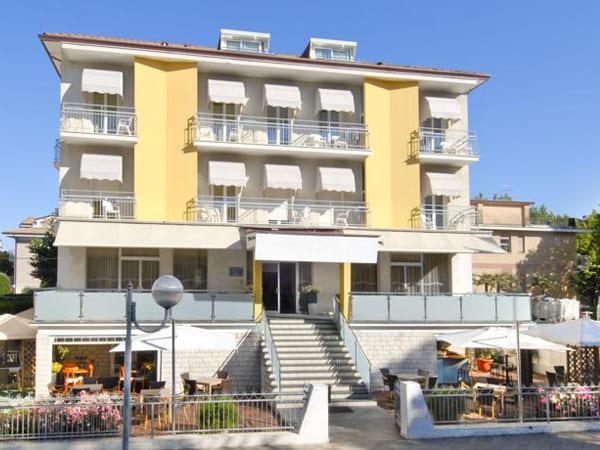 Hotel HGS St. Moritz Igea Marina