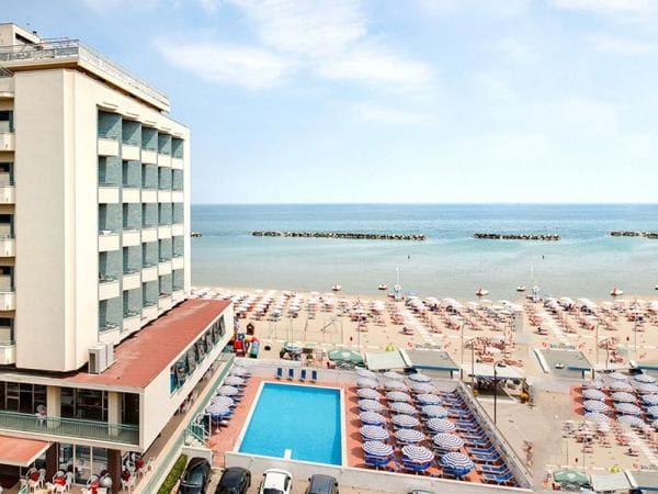 Hotel Majestic Igea Marina