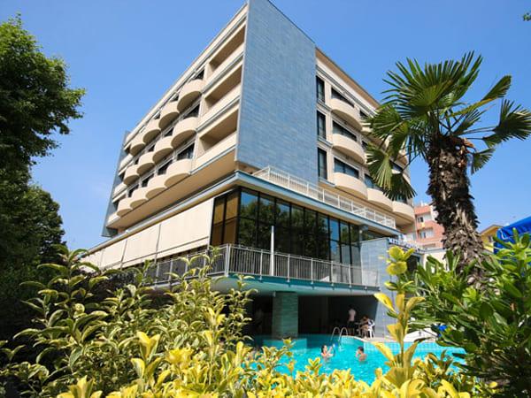 Hotel Metropolitan Igea Marina