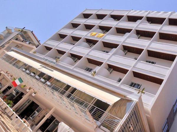 Hotel San Salvador Igea Marina