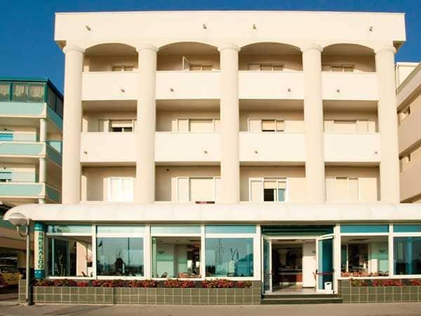 Hotel Smeraldo Igea Marina