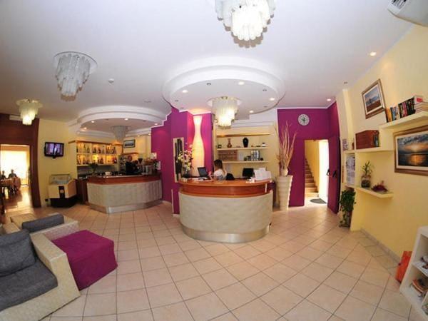Hotel Antonella Lido Di Classe