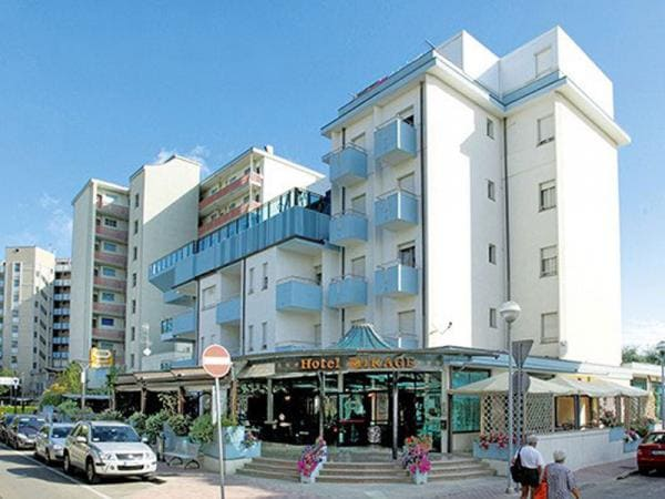 Hotel Mirage Lido di Classe