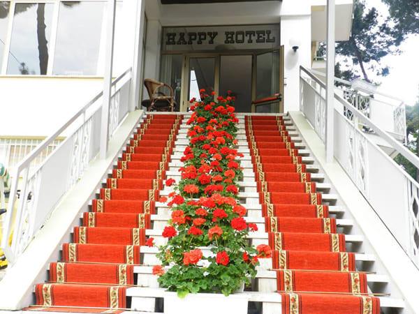 Hotel Happy Milano Marittima