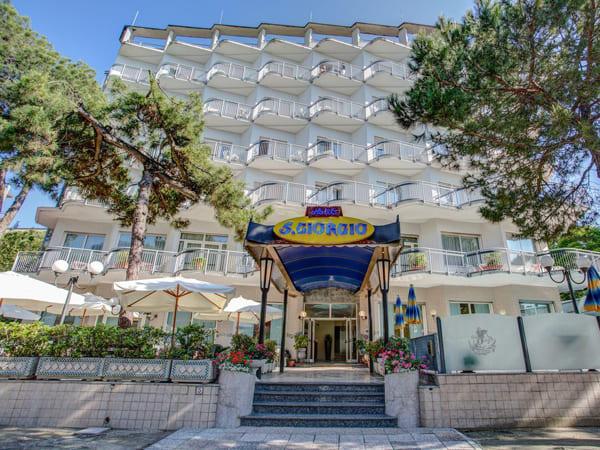hotel San Giorgio Milano Marittima