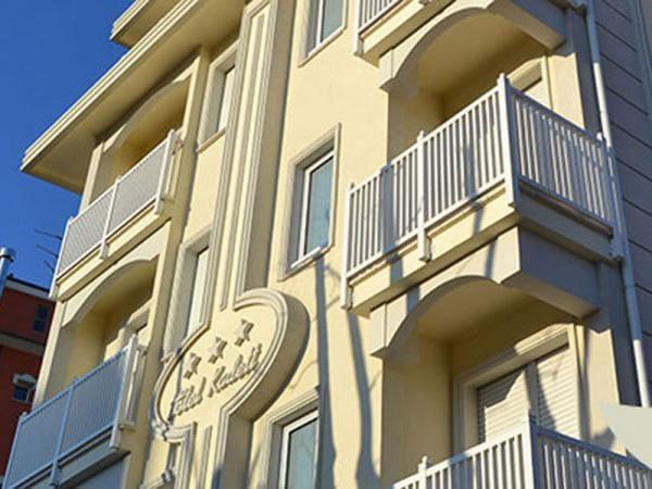 Hotel Kadett Miramare di Rimini
