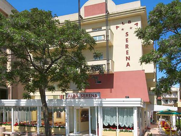 Hotel Alba Serena Misano Adriatico