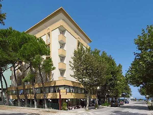 Hotel Club Misano Adriatico