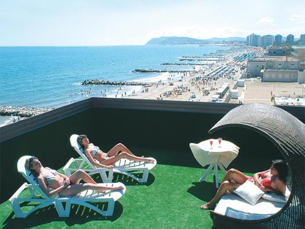 Hotel Daniel's Misano Adriatico