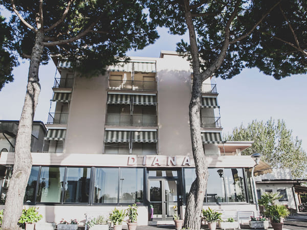 Hotel Diana Misano Adriatico