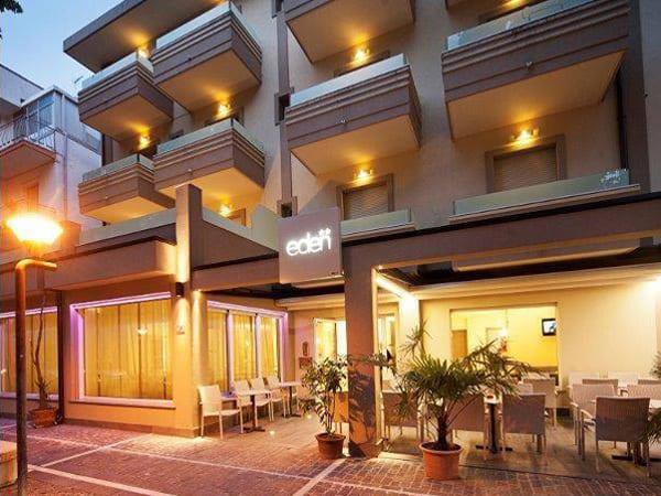 Hotel Eden Misano Adriatico