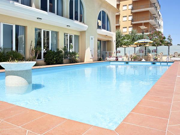 Hotel Europa Misano Adriatico