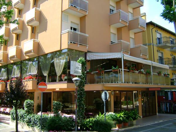 Hotel Garisenda Misano Adriatico