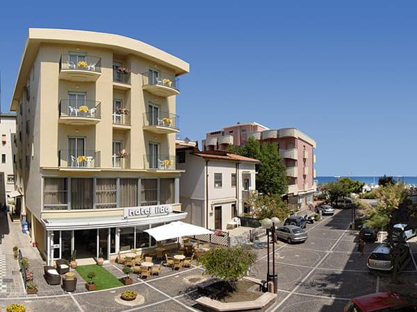 Hotel Lido Misano Adriatico