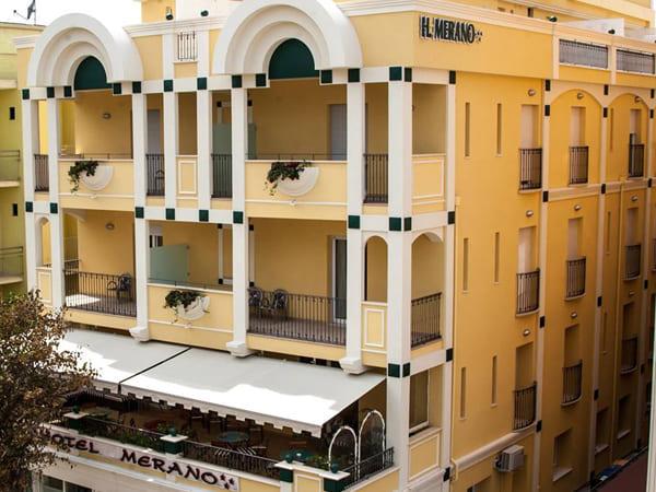 Hotel Merano Misano Adriatico