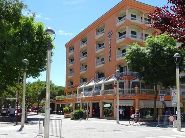 Hotel Misano Misano Adriatico