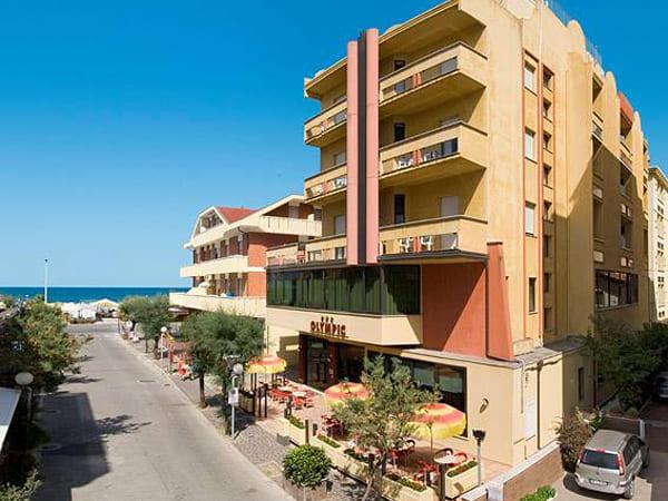 Hotel Olympic Misano Adriatico