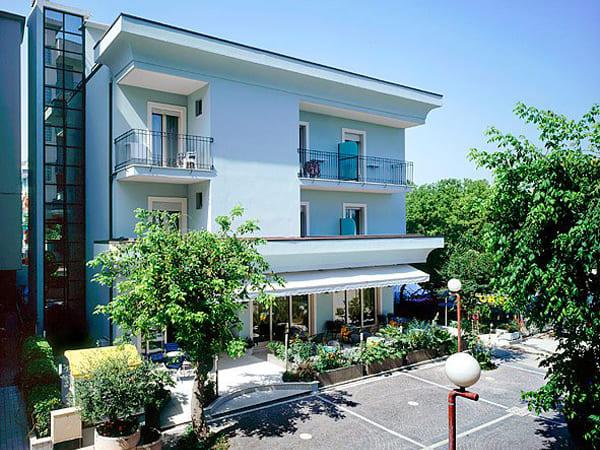 Hotel Poker Misano Adriatico