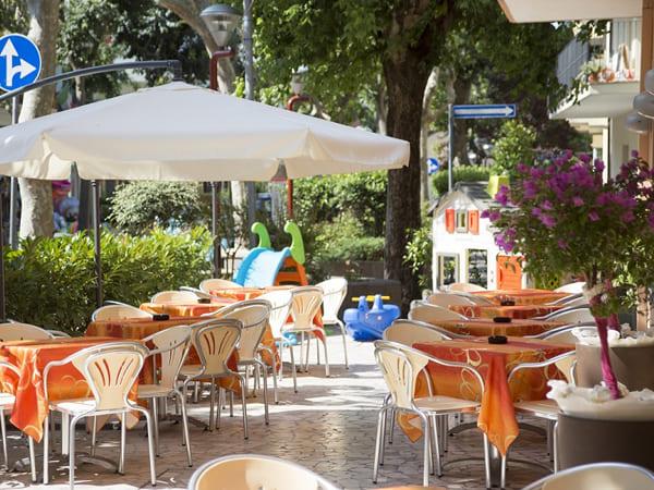 Hotel Silvia Misano Adriatico