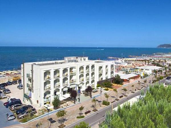 Hotel Sole Misano Adriatico