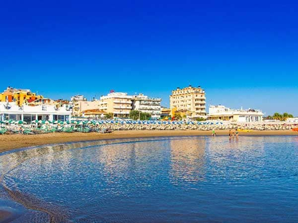 Hotel Touring Misano Adriatico