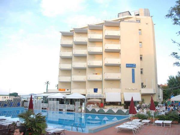 Hotel Perticari Pesaro