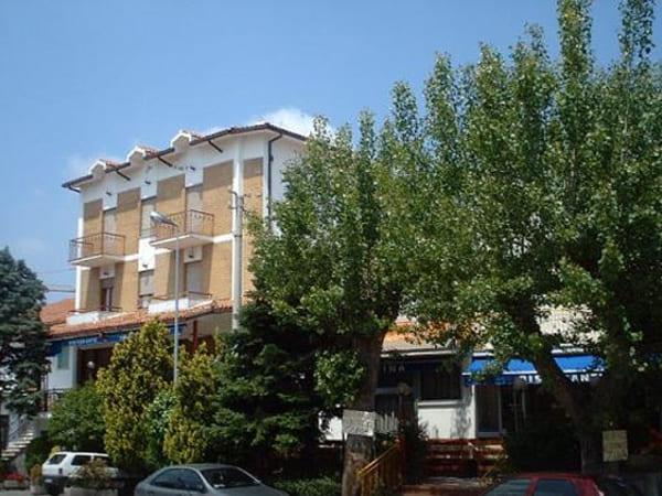 Hotel Tina Repubblica di San Marino
