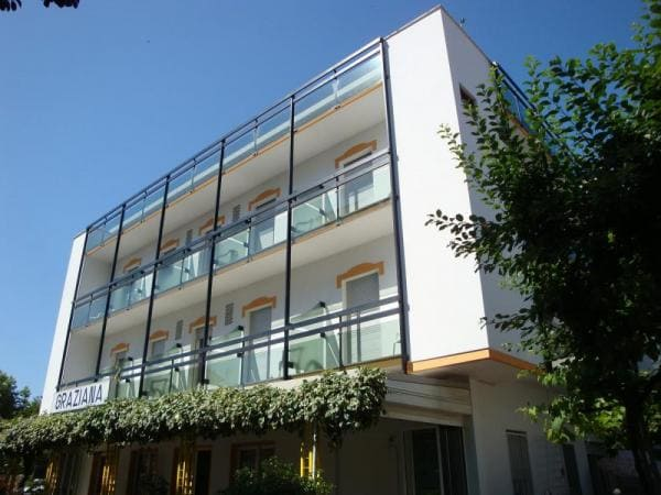 Hotel Graziana Riccione