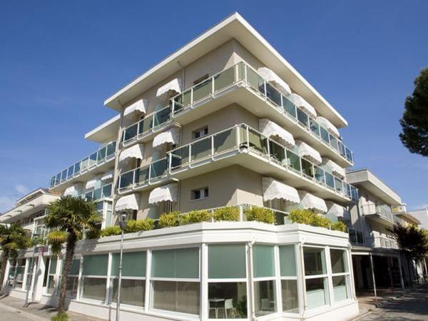 Hotel Hotel Consuelo Riccione