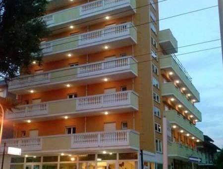 hotel Hotel Villa Linda Riccione