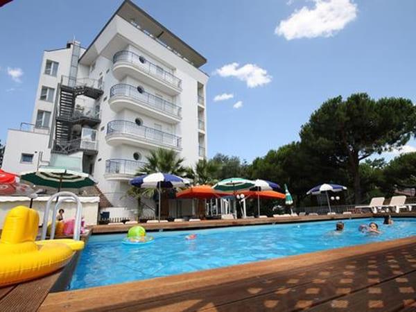Hotel Lido Europa Riccione